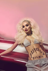 Pia Mia Perez - 'Princess' Single Cover 2020