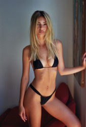 Emily Ratajkowski Photoshoot in Los Angeles June 2020