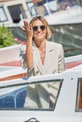 Anna Foglietta at 77th Venice Film Festival