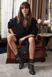 Daisy Edgar-Jones for Jimmy Choo 2020 Collection