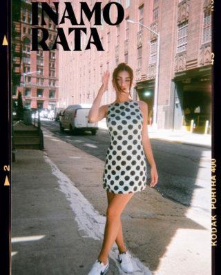 Emily Ratajkowski for Inamorata, September 2020