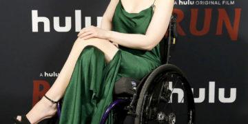 """Kiera Allen at Hulu """"RUN"""" Drive-In Premiere in Los Angeles"""