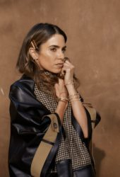 Nikki Reed for Bayou with Love 2020 Hair Pins Collection