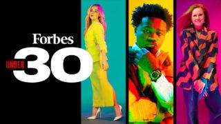 Sabrina Carpenter for Forbes 30 under 30, Class of 2021, December 2020