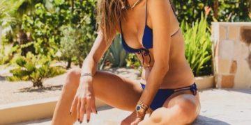 Alessandra Ambrosio for Gal Floripa, January 2021