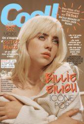 Billie Eilish in Cool Canada Magazine, June 2021