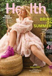Busy Philipps in Health Magazine, June 2021