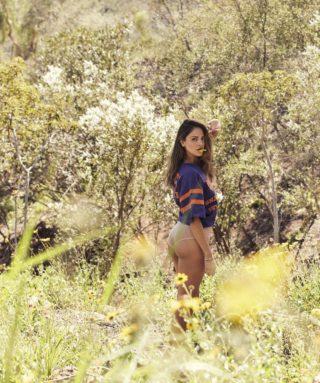 Eiza González for S Moda Magazine, June 2021