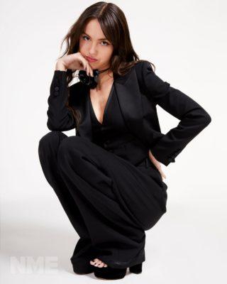 Olivia Rodrigo for NME Magazine, May 2021